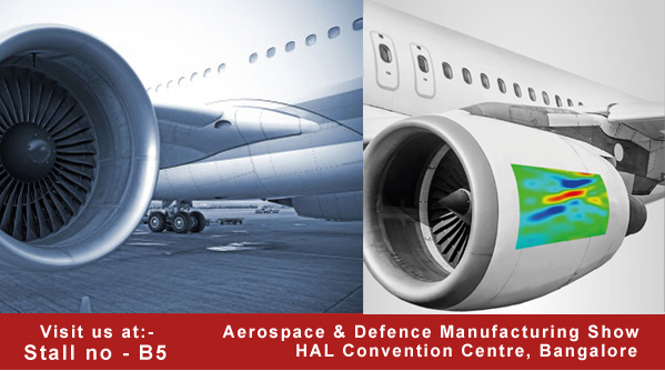 Aerospace & Defence Manufacturing Show