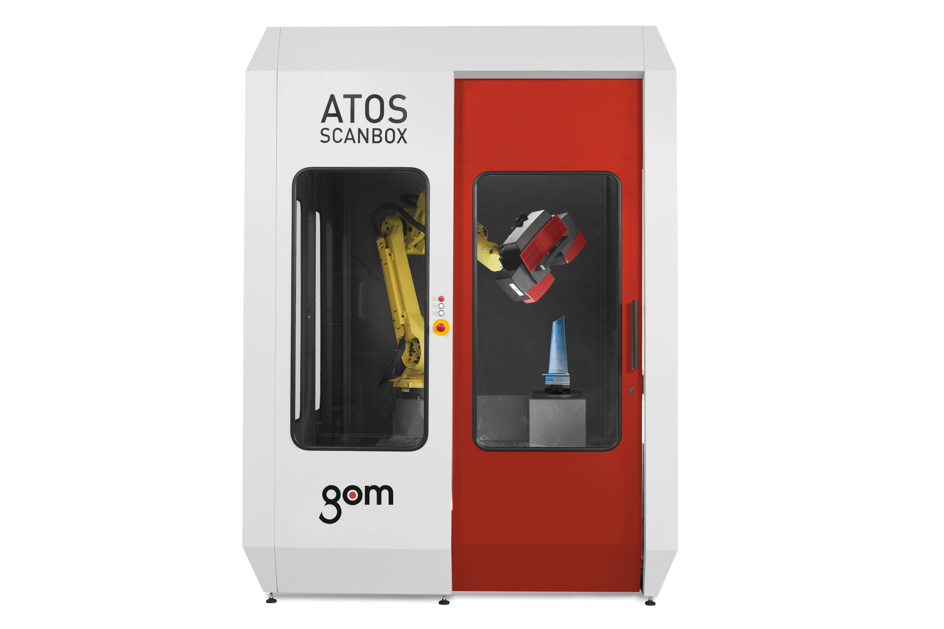 APM Technologies :
