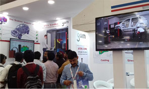 Delhi Machine Tool Expo 2017
